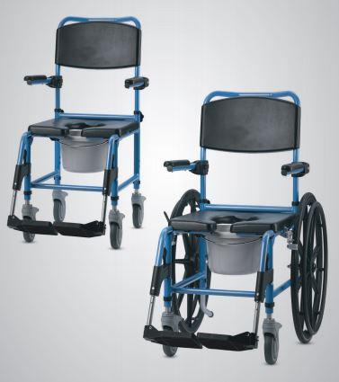 sillas para duchar