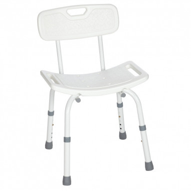 silla de ducha samba