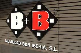 B&B Iberia con Asister