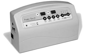 Compresor SUPER CARE