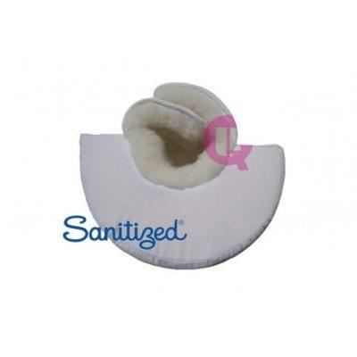 talonera semicilíndrica