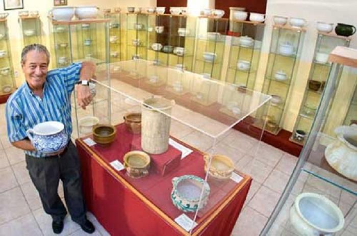 Museo de Orinales
