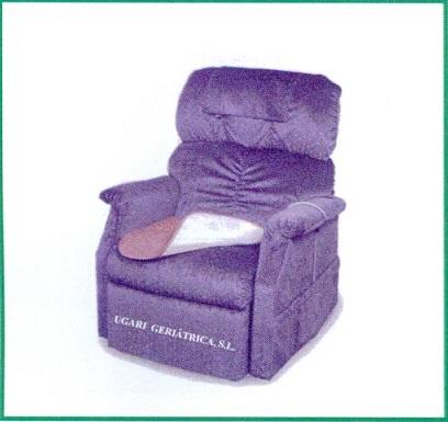 Empapador para sillón