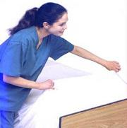 Adjustable, Restraint and Anti-Slip Sheets