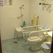 Seguridad en el Cuarto de Baño