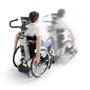 Accesibilidad - Salvaescaleras 2