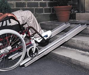 Accesibilidad - Salvaescaleras 3