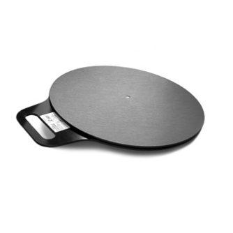 Disco Giratorio Rígido Turn Table Handicare Con Asa