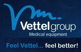 logotipo Vettel Group Medical Equipment