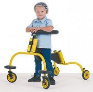 Movilidad Infantil