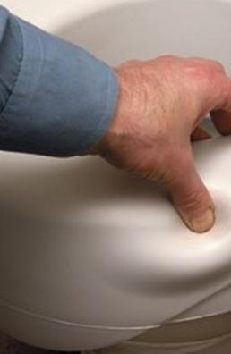Alzador CONTACT PLUS XXL BLANDO. Hasta 185 kg. Higiénico y Protege Contra las Bacterias.