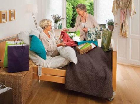 Cómo Adaptar Dormitorio Personas Dependientes