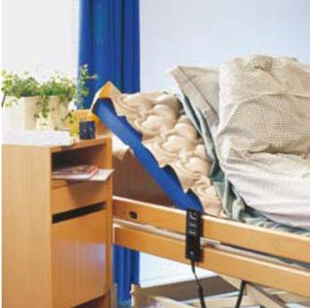 Cómo adaptar el dormitorio para personas mayores y discapacitadas