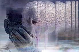 Sujecciones y Demencia