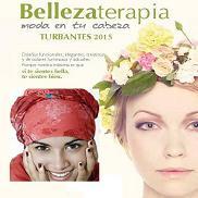 Belleza y Terapia, Turbantes y Pañuelos