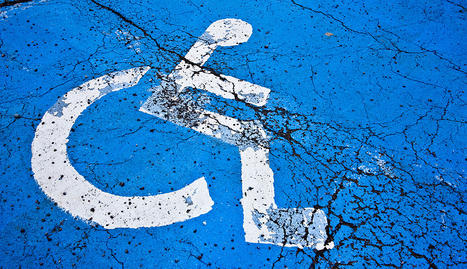 """Los discapacitados exigen un copago """"justo"""" y no """"confiscatorio"""""""