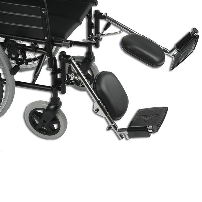 silla de ruedas obea