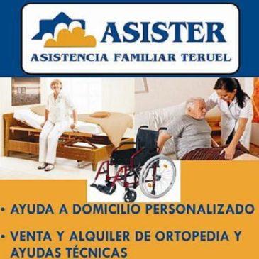 Asister Asistencia Familiar