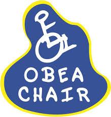 logotipo Obea Chair