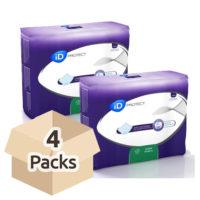 id expert super pack de caja de empapadores