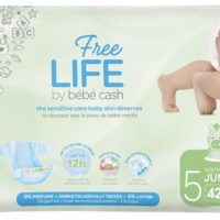 Pañal Infantil FREELIFE Junior Bebé Cash