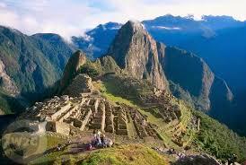 Los Incas y Su 'Ley de Dependencia' EL ESTADO DEL BIENESTAR PRECOLOMBINO