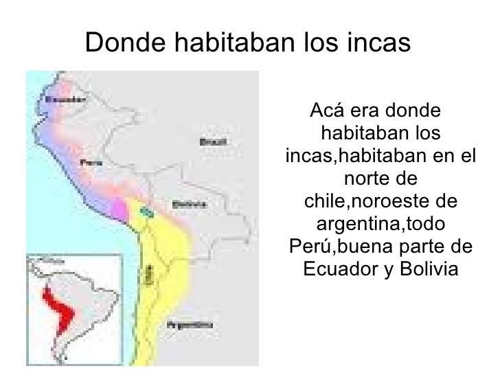 Los Incas y Su'Ley de Dependencia' EL ESTADO DEL BIENESTAR PRECOLOMBINO
