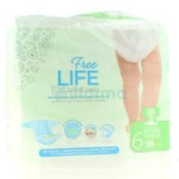 embalaje pañal infantil freelife