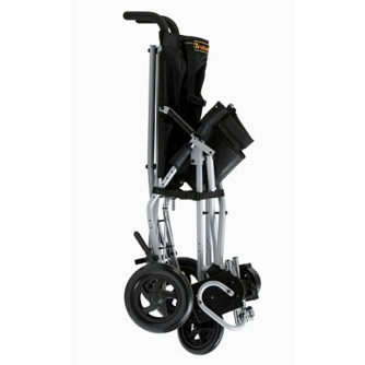 Drive Medical Trotter Mobility Chair folded-asister