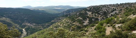 Turismo en Teruel Senderismo