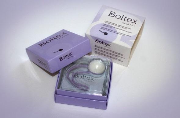 Boltex Inertial