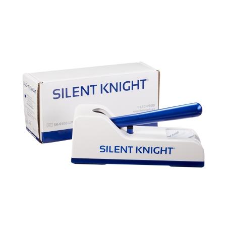 embalaje silent knight