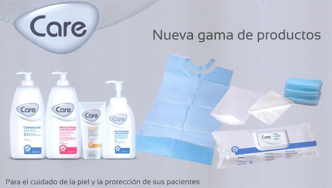 productos id care range