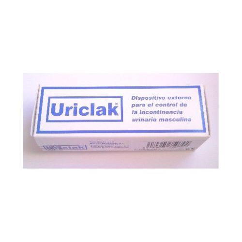 URICLAK Incontinencia Masculina