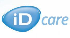 logotipo iD Care