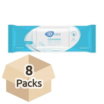 care wet wipes
