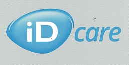 logotipo iD Care