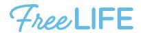 logotipo FreeLIFE