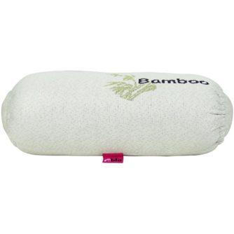Cojín Cilíndrico Anatómico BAMBOO