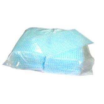 Esponja de Espuma Jabonosa Desechable. Sin incorporación de productos químicos.