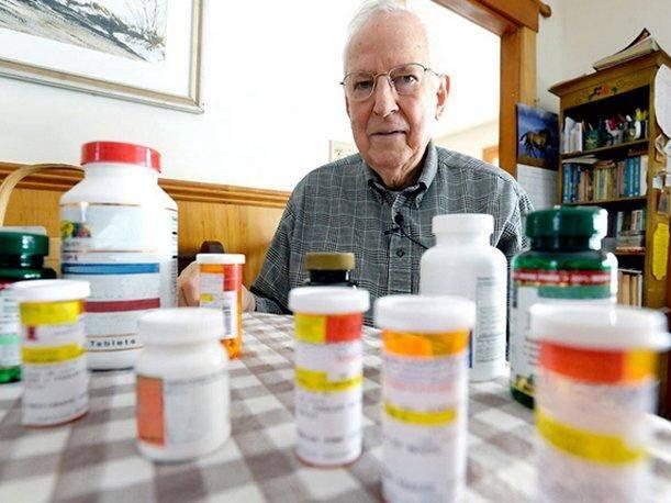 pastillero avisador