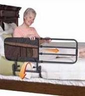 Bed Rails and Protectors