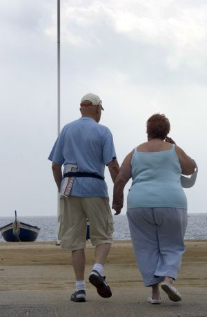 Sobrepeso y Alzheimer