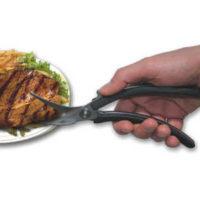 FREEHAND Cuchi Tenedor. Usar con una sola mano.