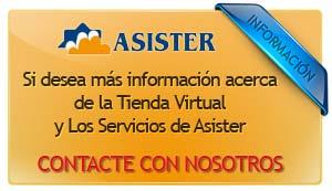 Información y contacto - Asister