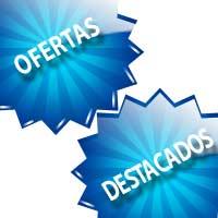 OFERTAS Y DESTACADOS