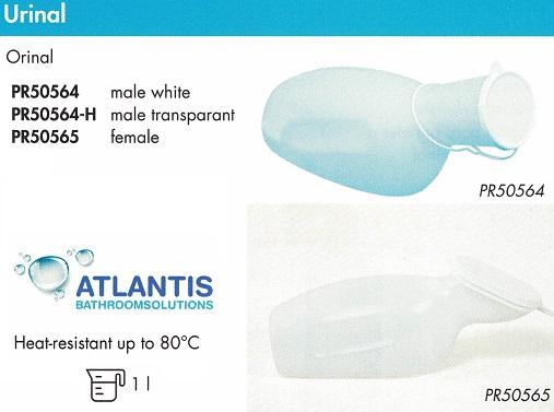 frasco urinaria para mujeres
