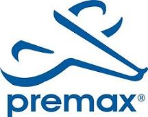 logotipo premax