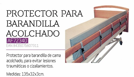 Protector De Barandilla.