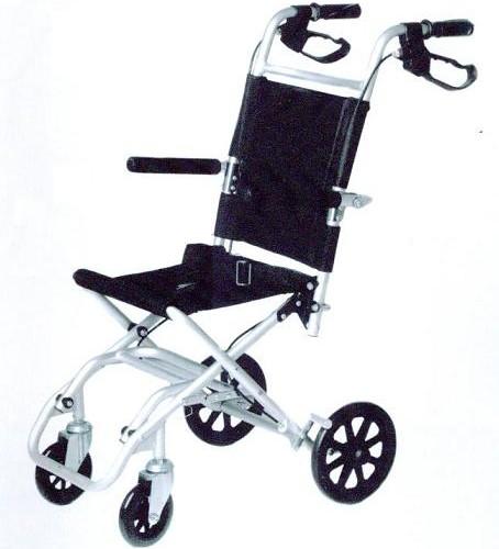 Sillas de ruedas de transferencia transporte viaje asister - Altura para ir sin silla en el coche ...